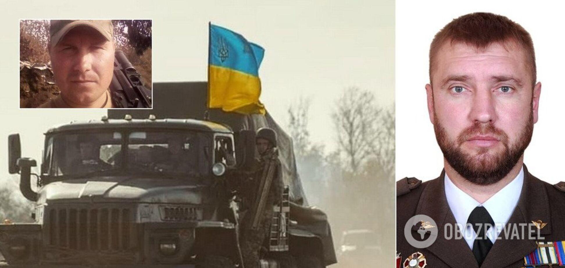 Террористы продолжали вести огонь: какие потери понесла Украина на Донбассе за неделю