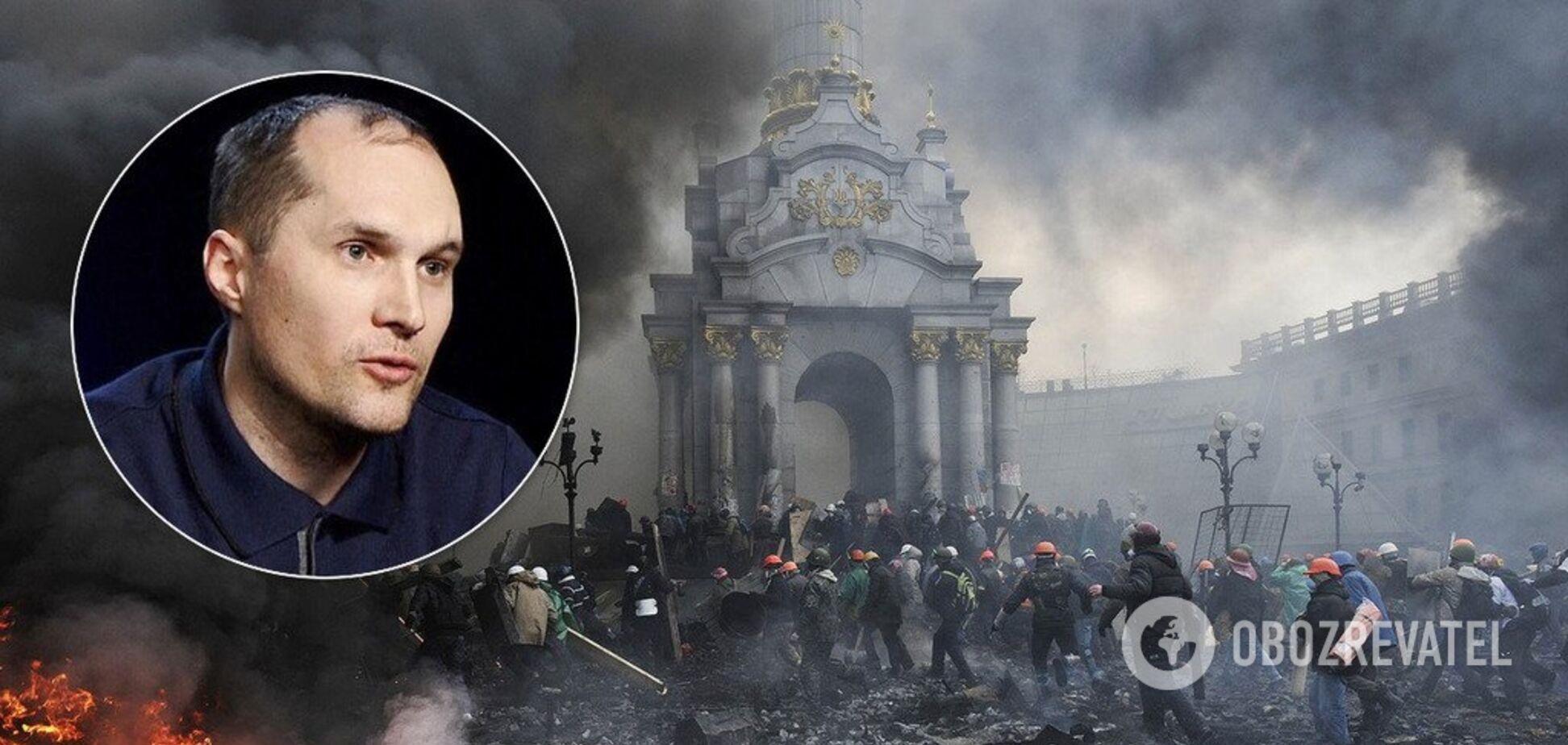 Голодовка из-за дел Майдана: Бутусов обратился с жестким требованием к Раде