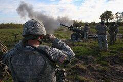 В США назвали сроки поставки военной помощи Украине