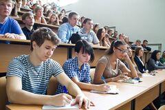 Российские студенты в Украине: названы специальности, которы больше всего выбирает молодежь