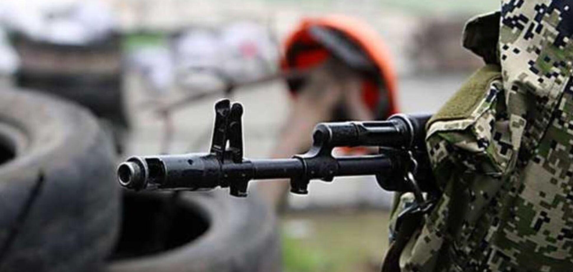 Стал грузом-200: офицер ВСУ показал уничтоженного террориста 'ДНР'. Фото
