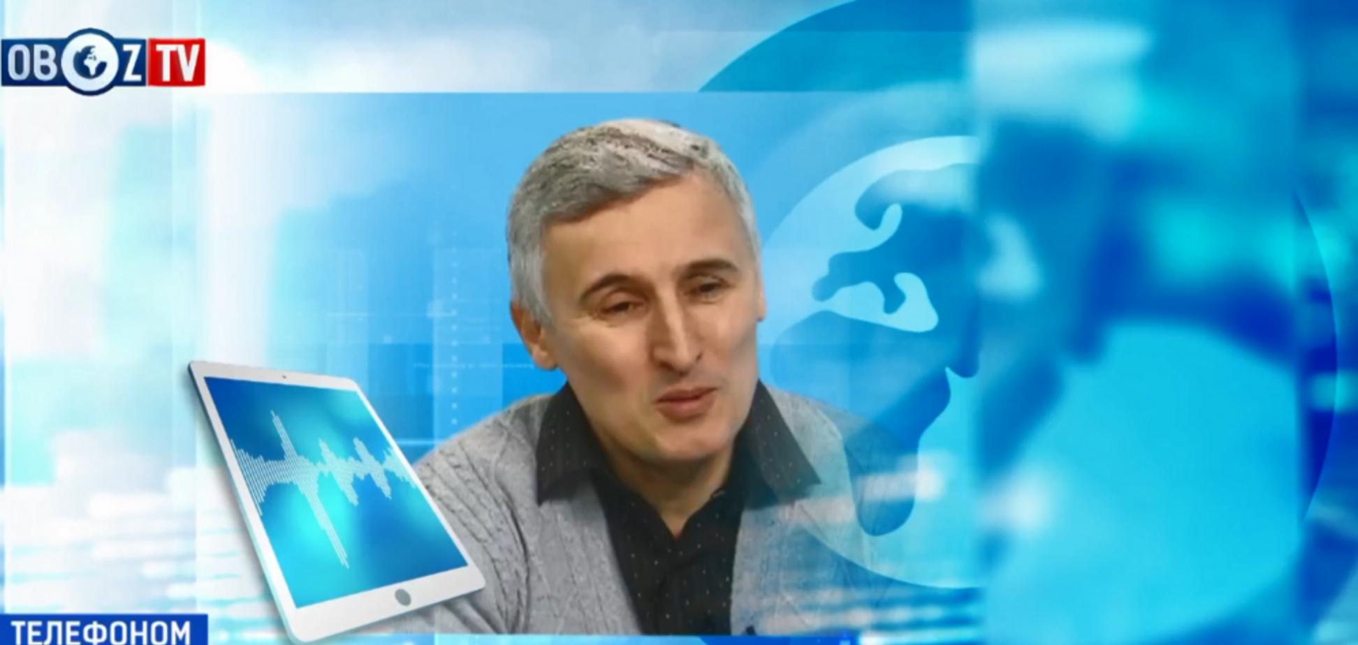 Морозы и ледяной ветер: синоптик дал прогноз погоды на выходные в Украине
