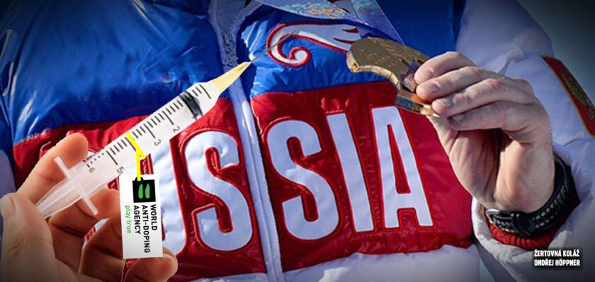 Кінець для Росії: WADA отримало рекомендацію по бану для РУСАДА