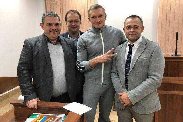 Бамбизов сообщил о победе над ГПУ в суде