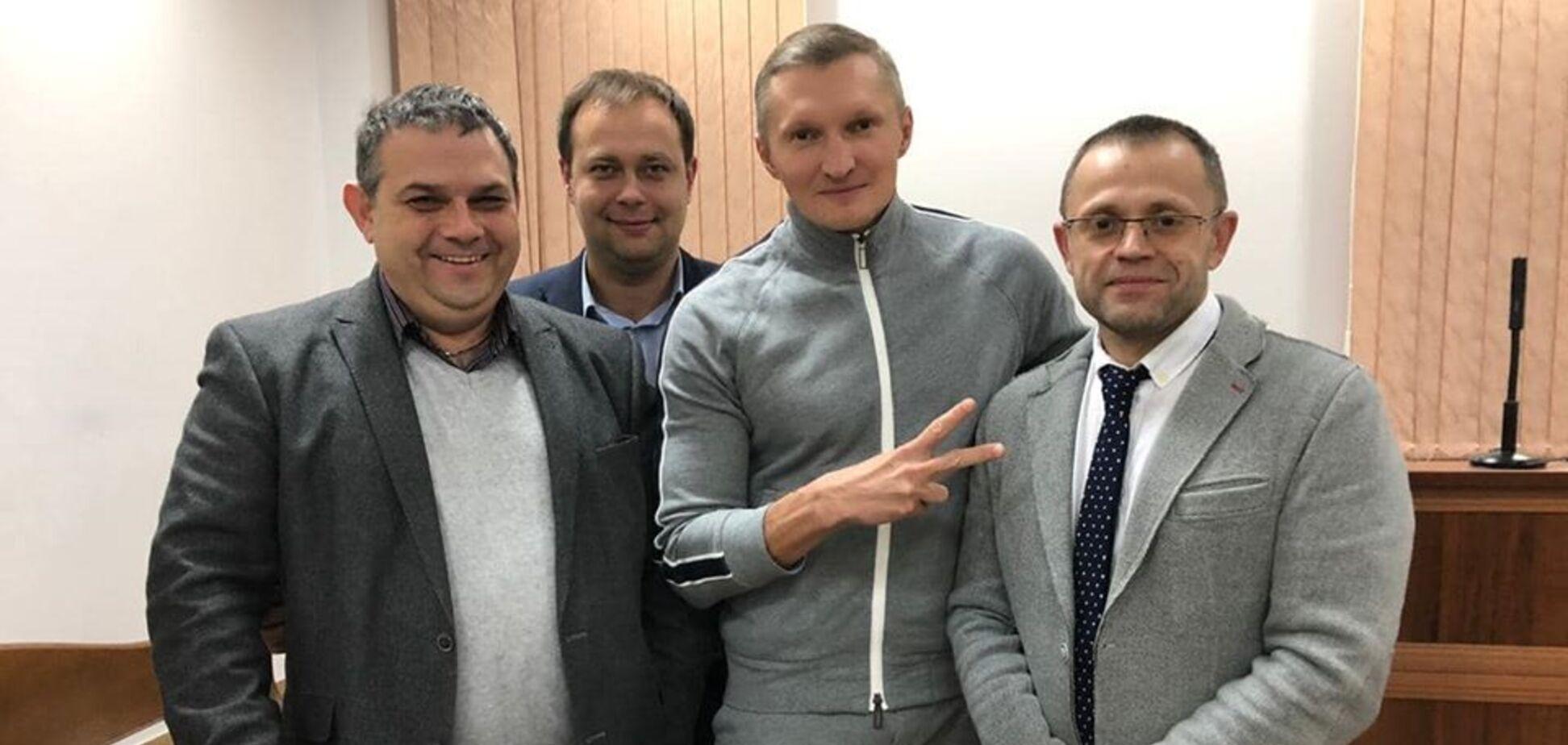 'Шайка гопников': Бамбизов сообщил о победе над ГПУ в суде