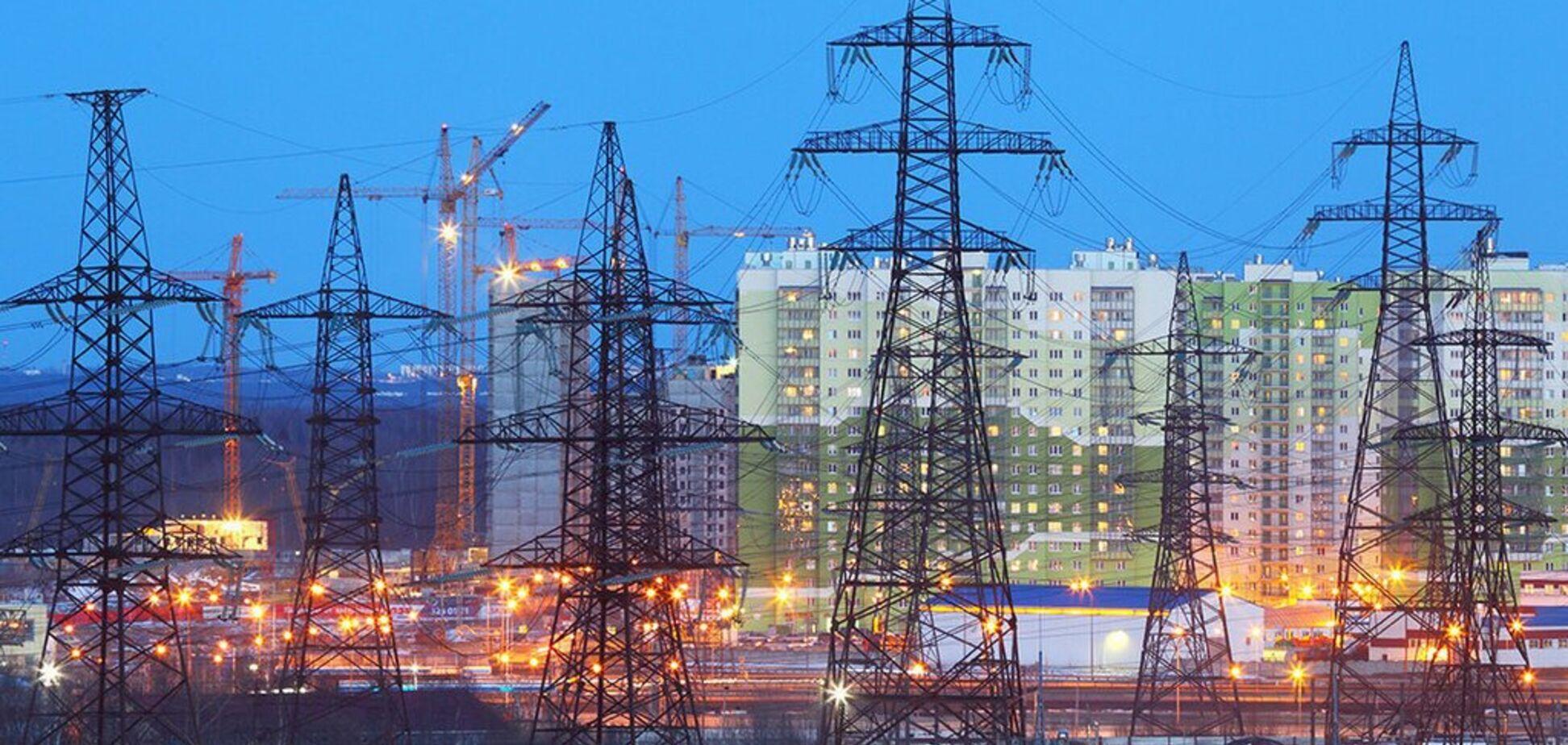 Прем'єр не помічає імпорту електроенергії з РФ, вважає – є лише технічні перетоки