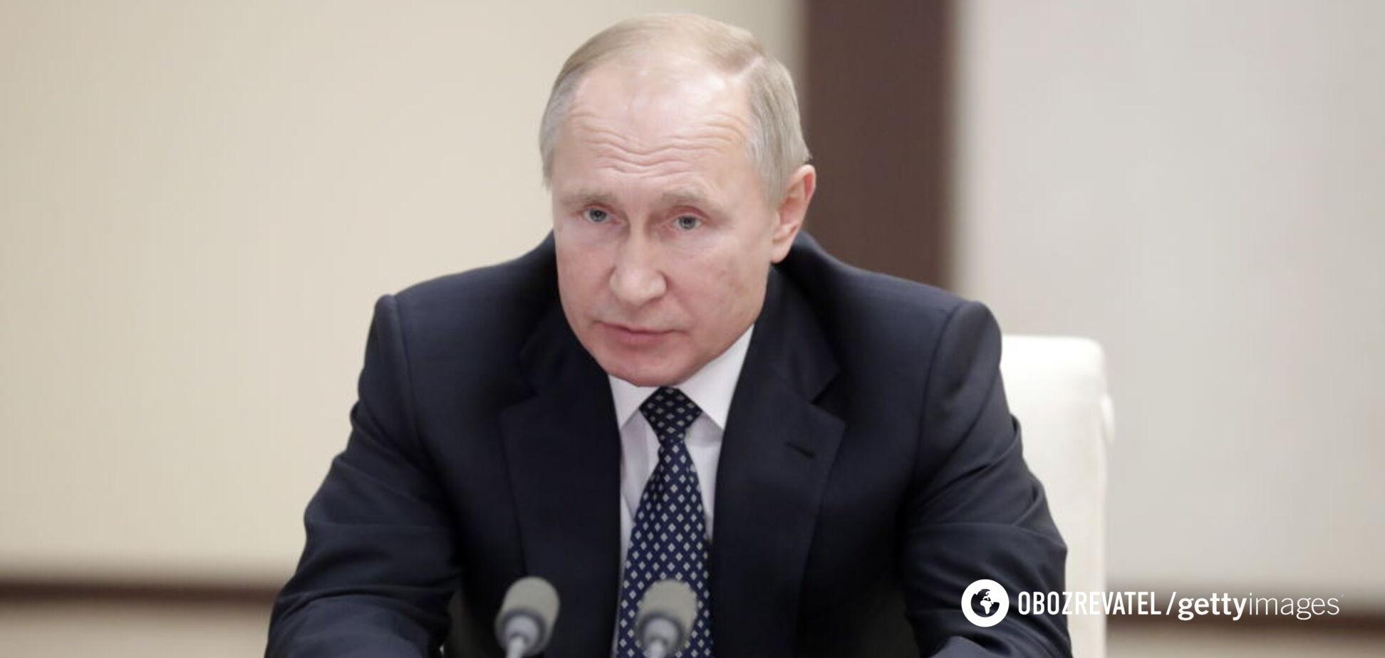 Разведка США обвинила Путина в спецоперации против Украины: скандальное расследование
