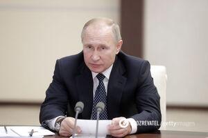 Розвідка США звинуватила Путіна в спецоперації проти України: скандальне розслідування