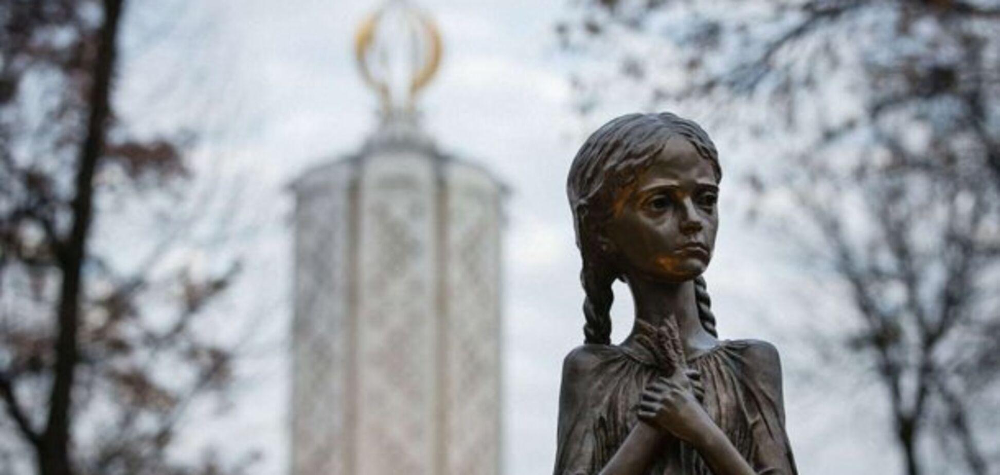 Голодомор – це геноцид?