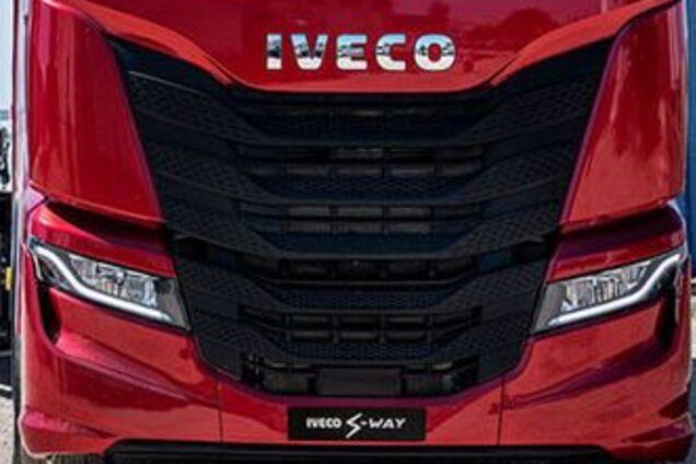 Електробус IVECO E-Way
