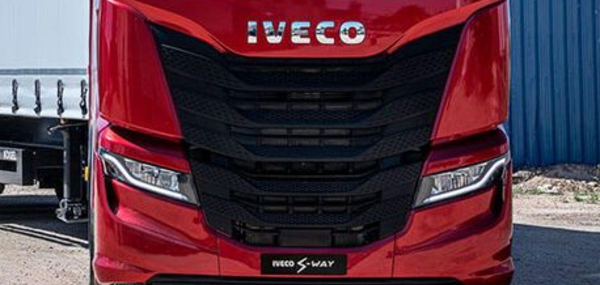 Електричне авто з Італії показало рекордний запас ходу