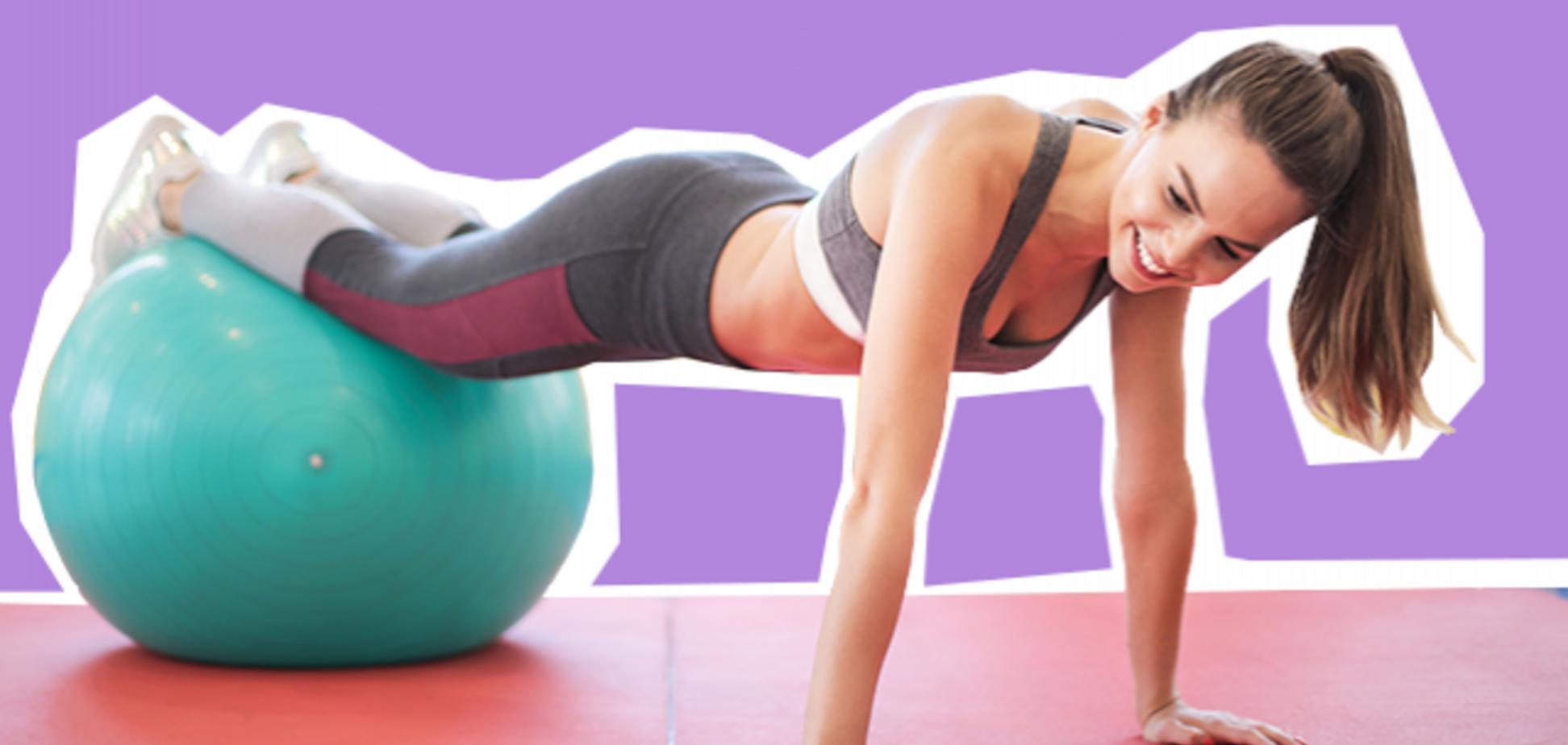 Как похудеть и больше не набирать вес: советы фитнес-тренера