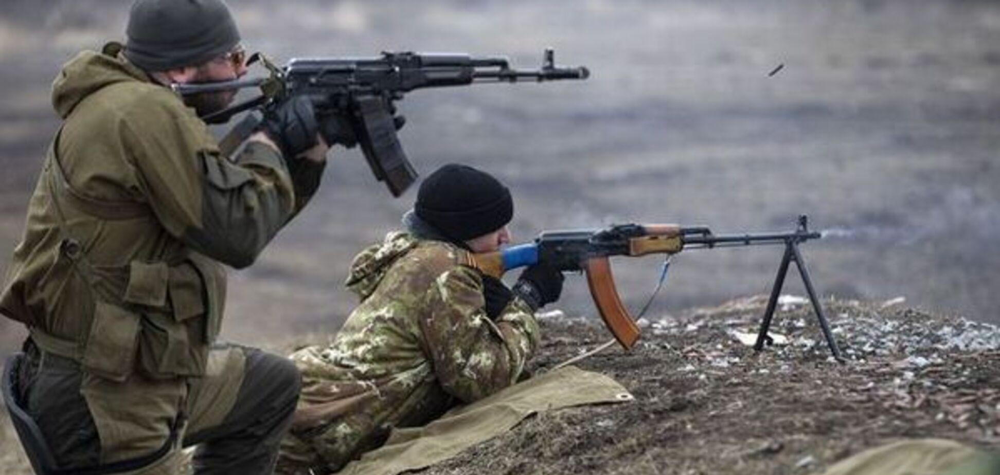 Груз-200: офицер ВСУ сообщил о серьезных потерях террористов на Донбассе