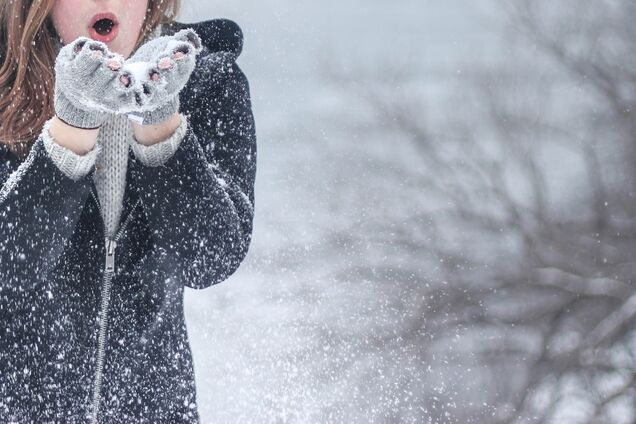 Зима 2020 будет теплой