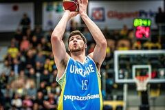 Капітан збірної України з баскетболу продовжить кар'єру в Азії