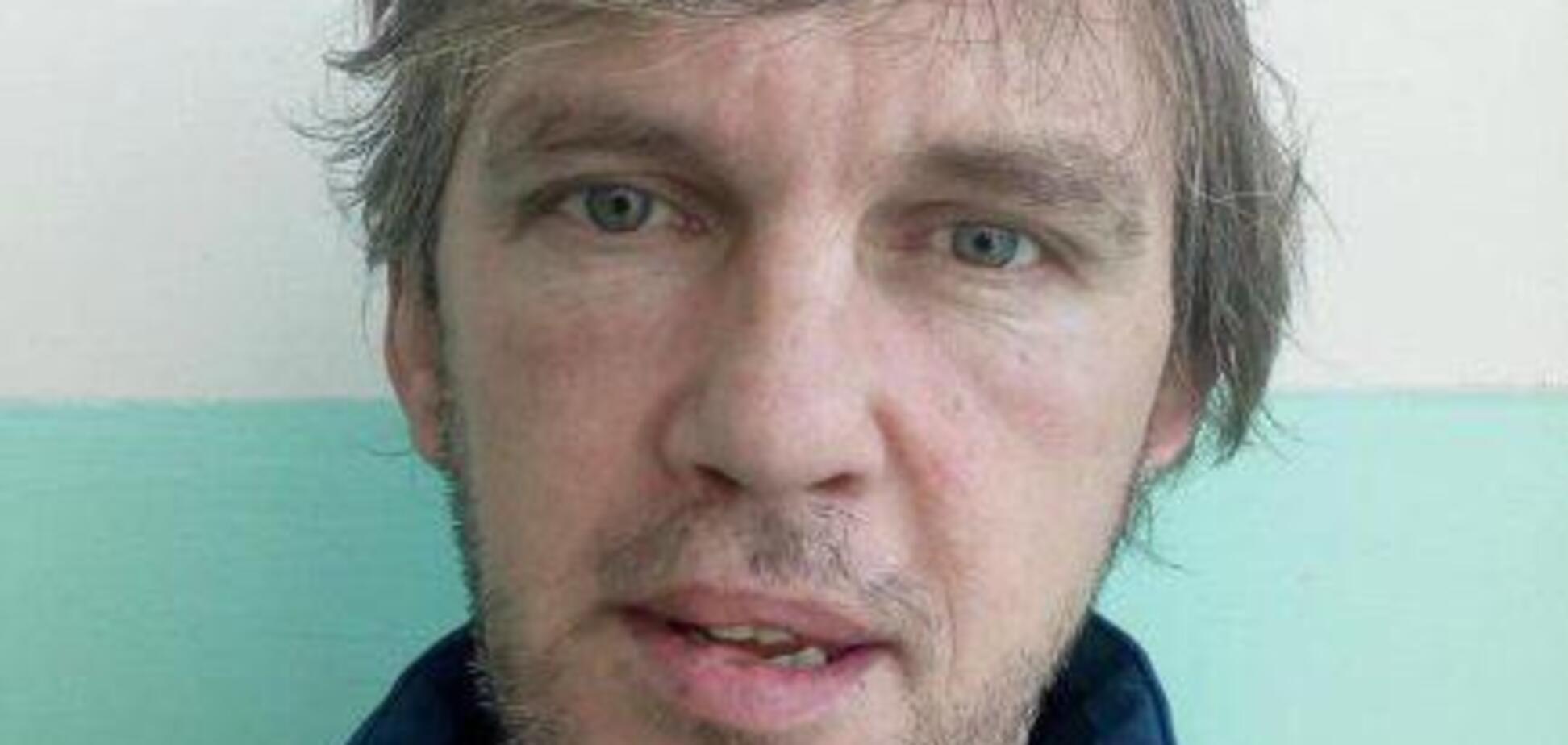 Может называть разные имена и фамилии: в Днепре разыскивают пропавшего мужчину