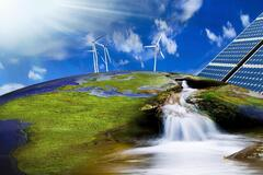Перспективи 'зеленої' енергетики: у Києві відбудеться масштабна конференція