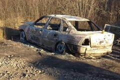 Авто спалили дощенту: розкриті нові деталі вибуху в Харкові