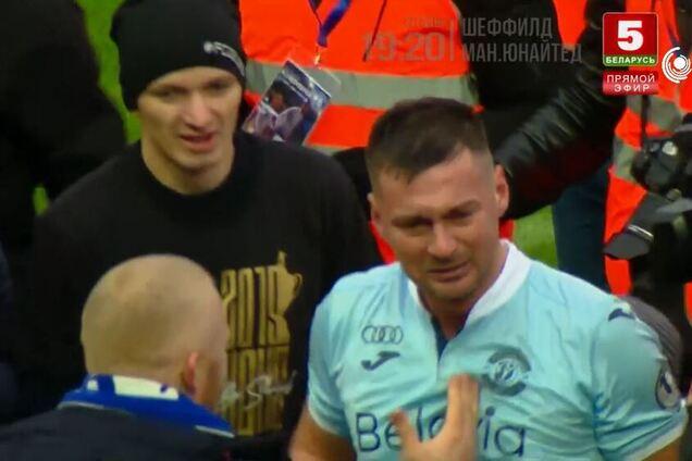 Артем Милевский стал чемпионом Беларуси