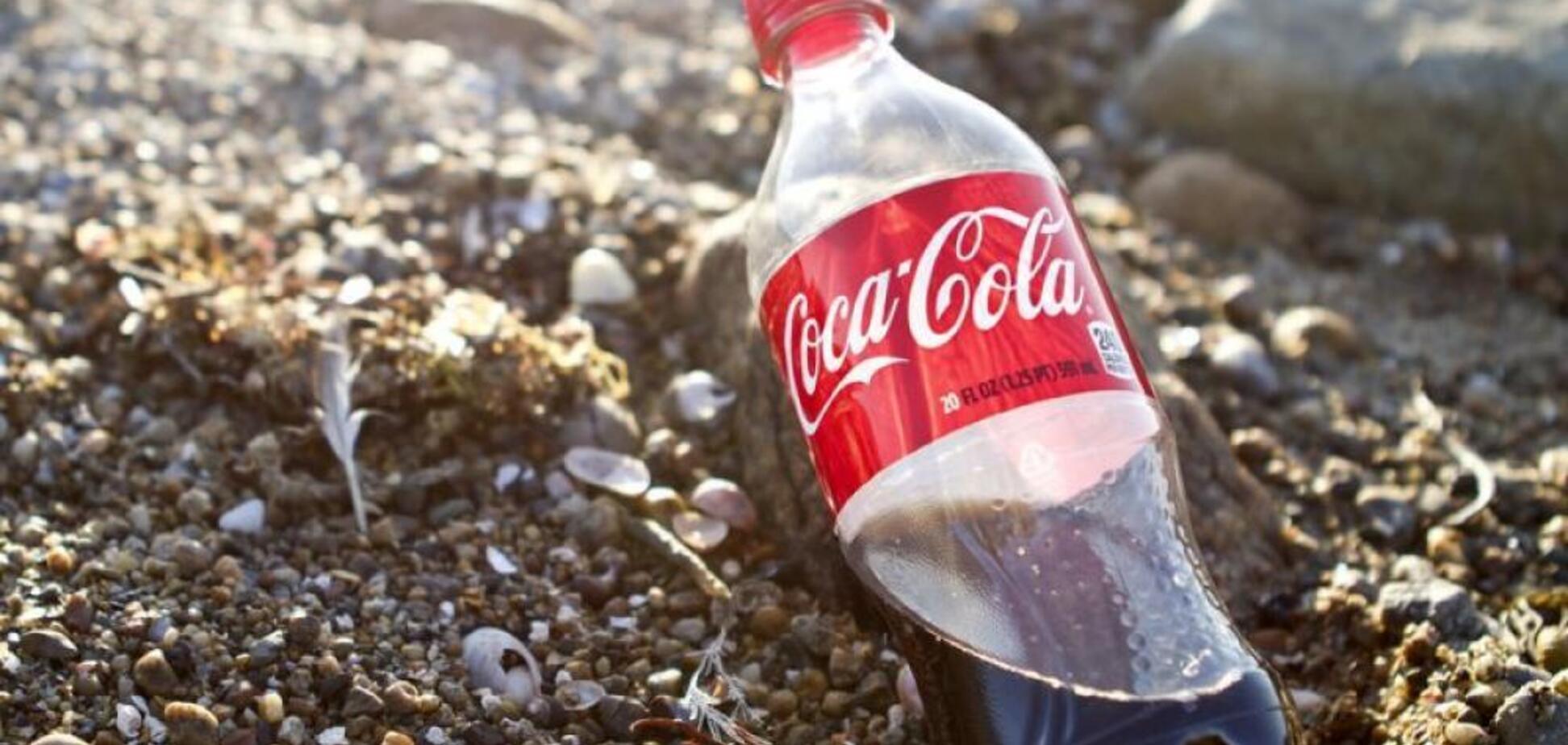 Coca-Cola раптово вирішила відмовитися від звичайних пляшок: що зміниться