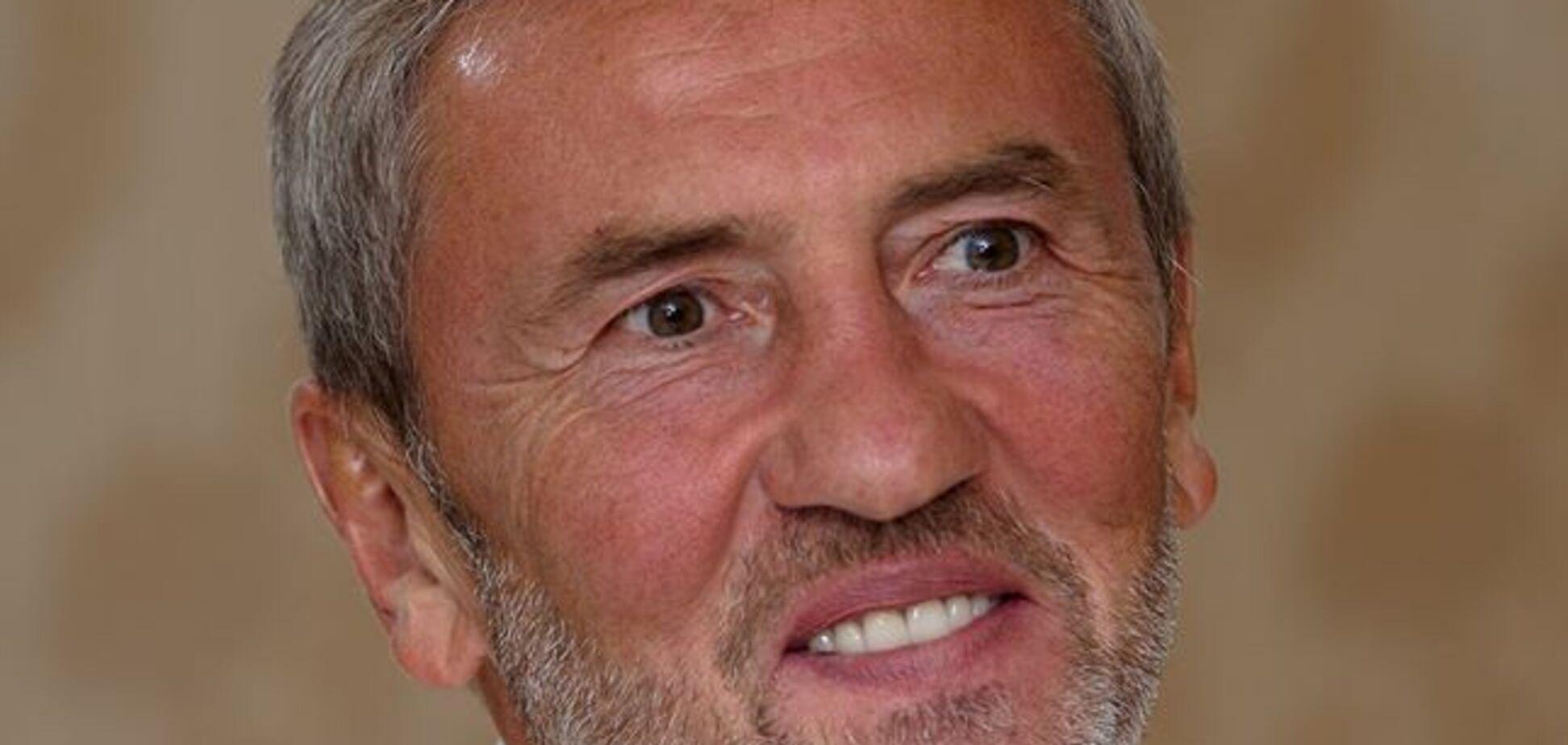 Леоніду Черновецькому – 68: куди зник ексмер Києва та який вигляд має зараз