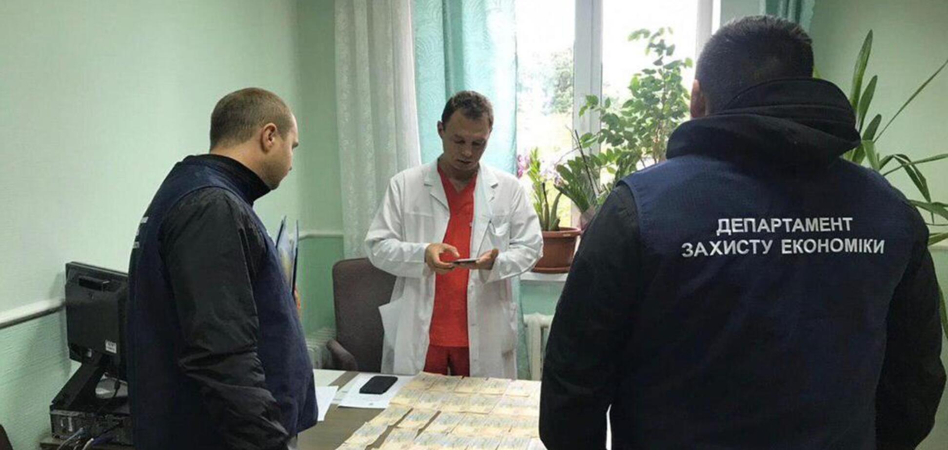 Безносенко та інші: ЗМІ повідомили, хто може стояти за злочинними схемами в Інституті раку