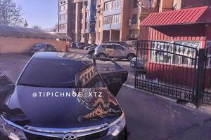 У Харкові підірвали машину з бізнесменом: всі подробиці