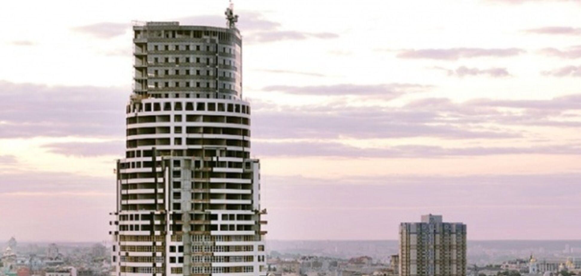 В Кабмин пробралась коррупция: как ГАСИ наводняет Киев нелегальными постройками