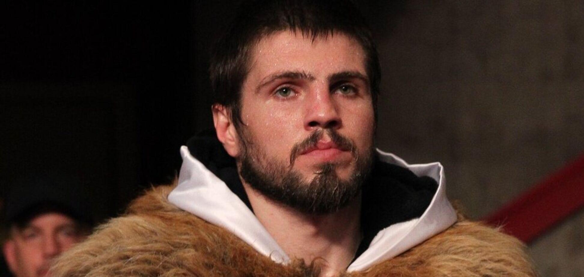 Знаменитий український боксер здобув яскраву перемогу в США