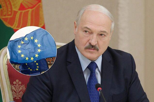 ЕС ударил по Беларуси жесткими санкциями