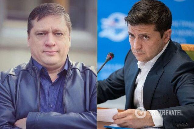 """""""Слуга народу"""" виключила ґвалтівника Іванісова"""