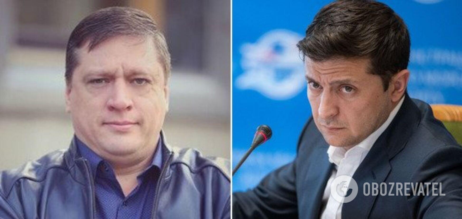 'Слуга народа' наказала насильника Иванисова