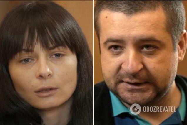 Дар'я Мастікашева та Олександр Каратай