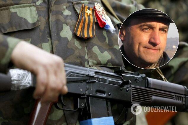 Едуард Матюха міг опинитися на межі розкриття, припустив Василь Богдан