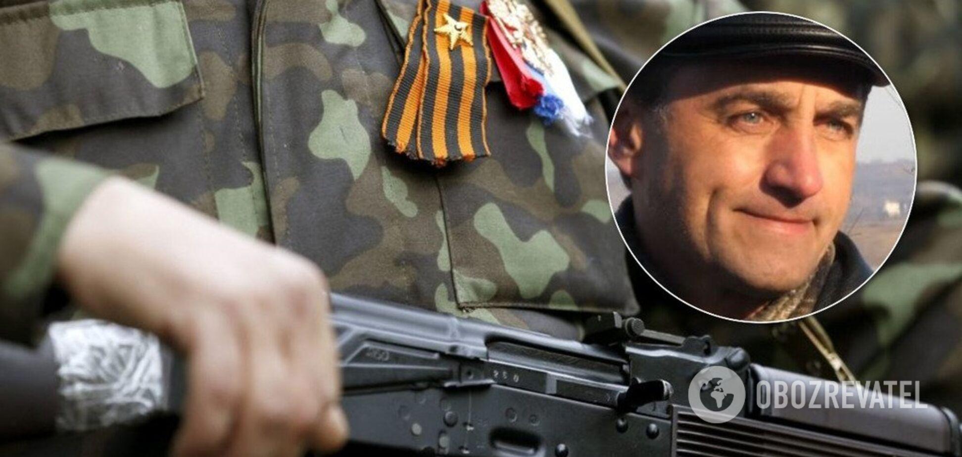 Розкрили: генерал озвучив версію повернення 'Штірліца' з 'ДНР'
