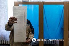 Местные выборы в Украине: объявлен старт избирательной кампании