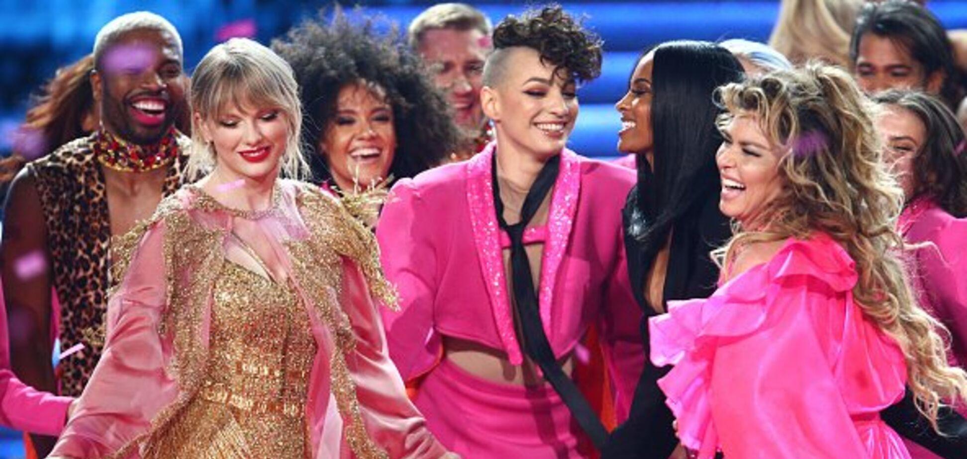 American Music Awards 2019: названі всі переможці премії