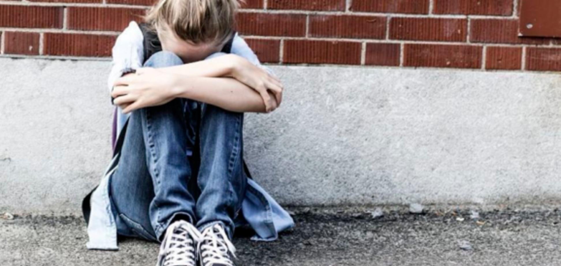 Учитель ничего не сделал: в Крыму школьники сломали нос девочке