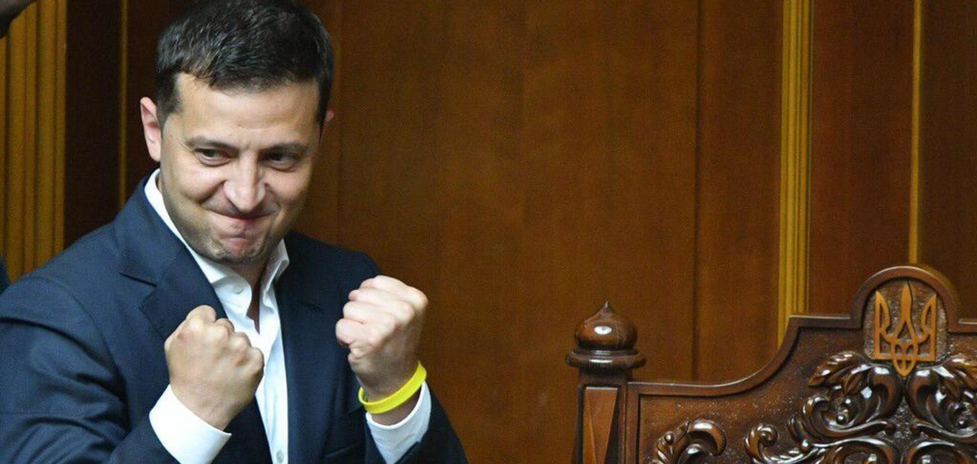 Зеленський повернув кримінальну відповідальність за незаконне збагачення: у чому суть