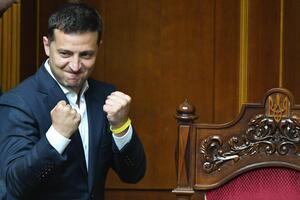 Зеленский вернул уголовную ответственность за незаконное обогащение: в чем суть