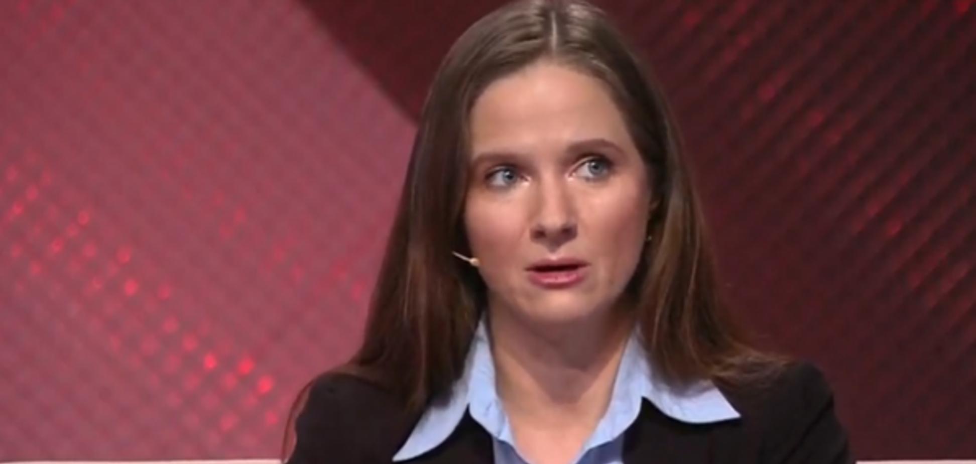 Вимагає розслідувати справи Майдану: з'явилися подробиці голодування Закревської
