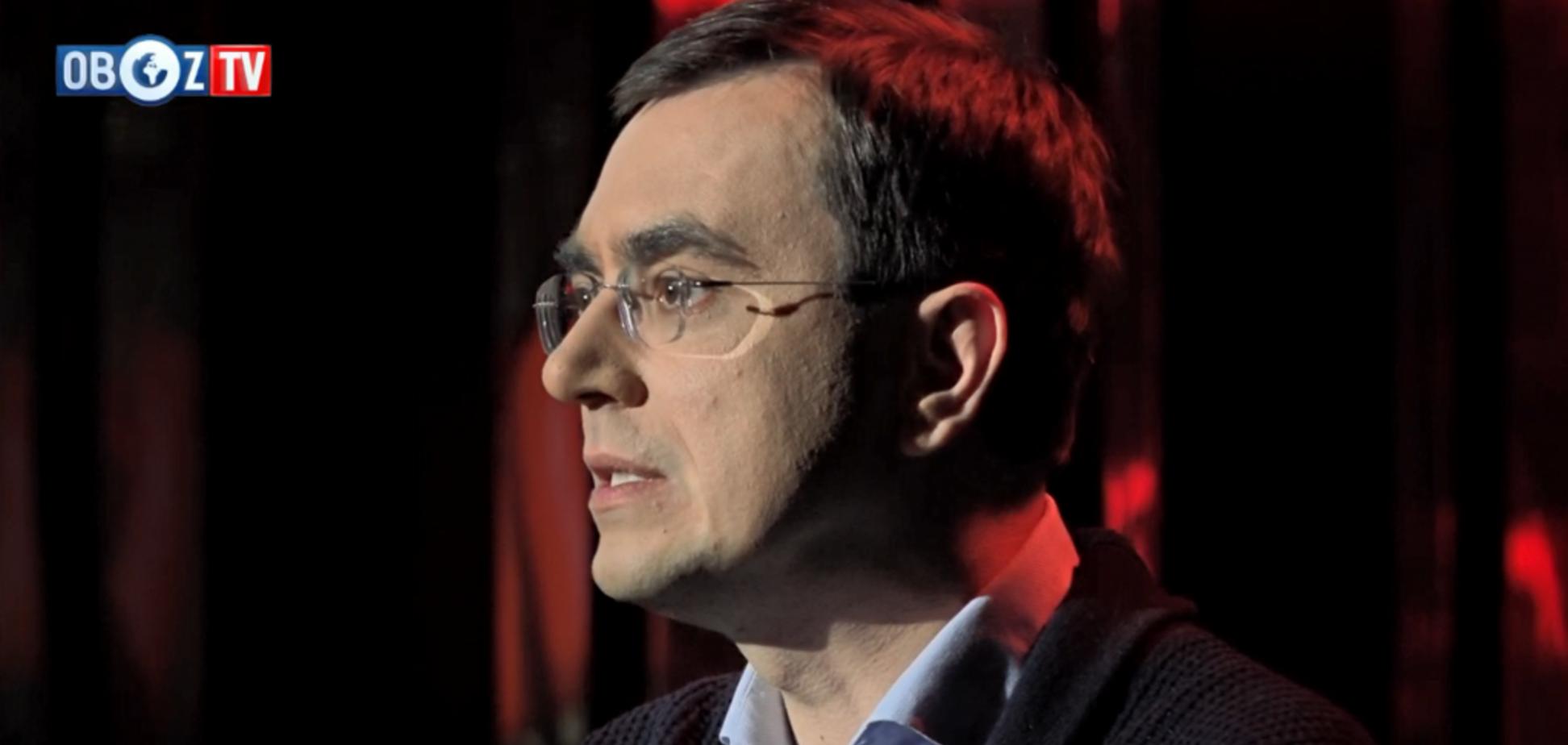 'Это будет удар!' Омелян рассказал, к чему готовиться Украине в газовой войне с Россией