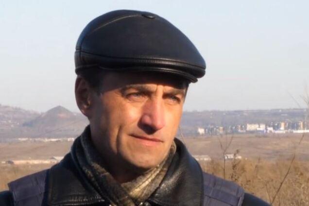Эдуард Матюха