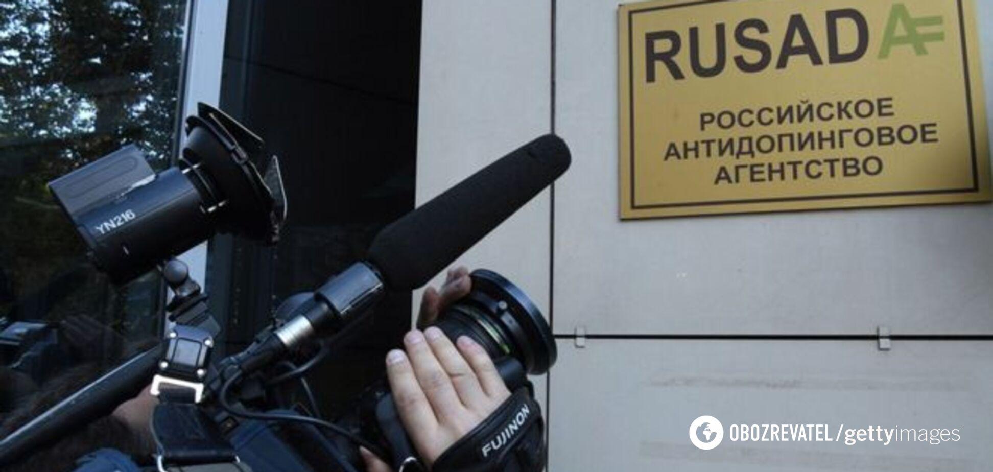 Самые суровые санкции: МОК отреагировал на допинг-скандал с Россией