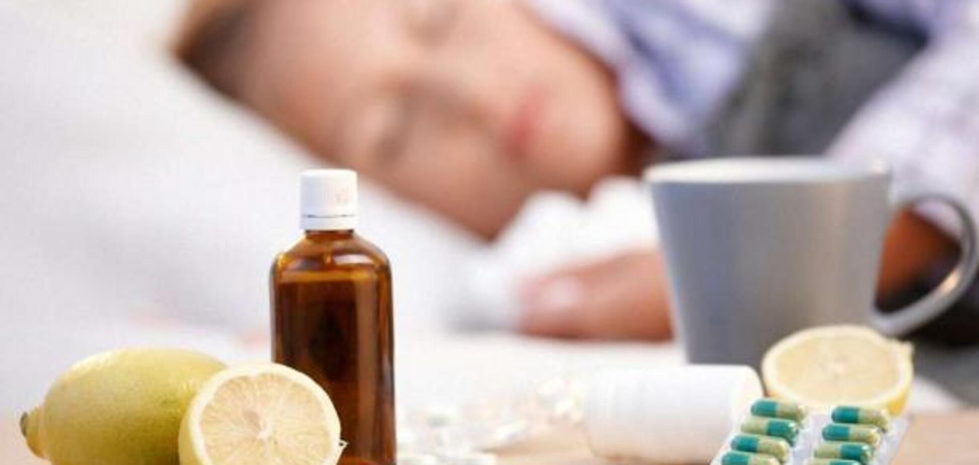 Маски і оксолінка не допоможуть: лікарі відповіли на головні питання про грип