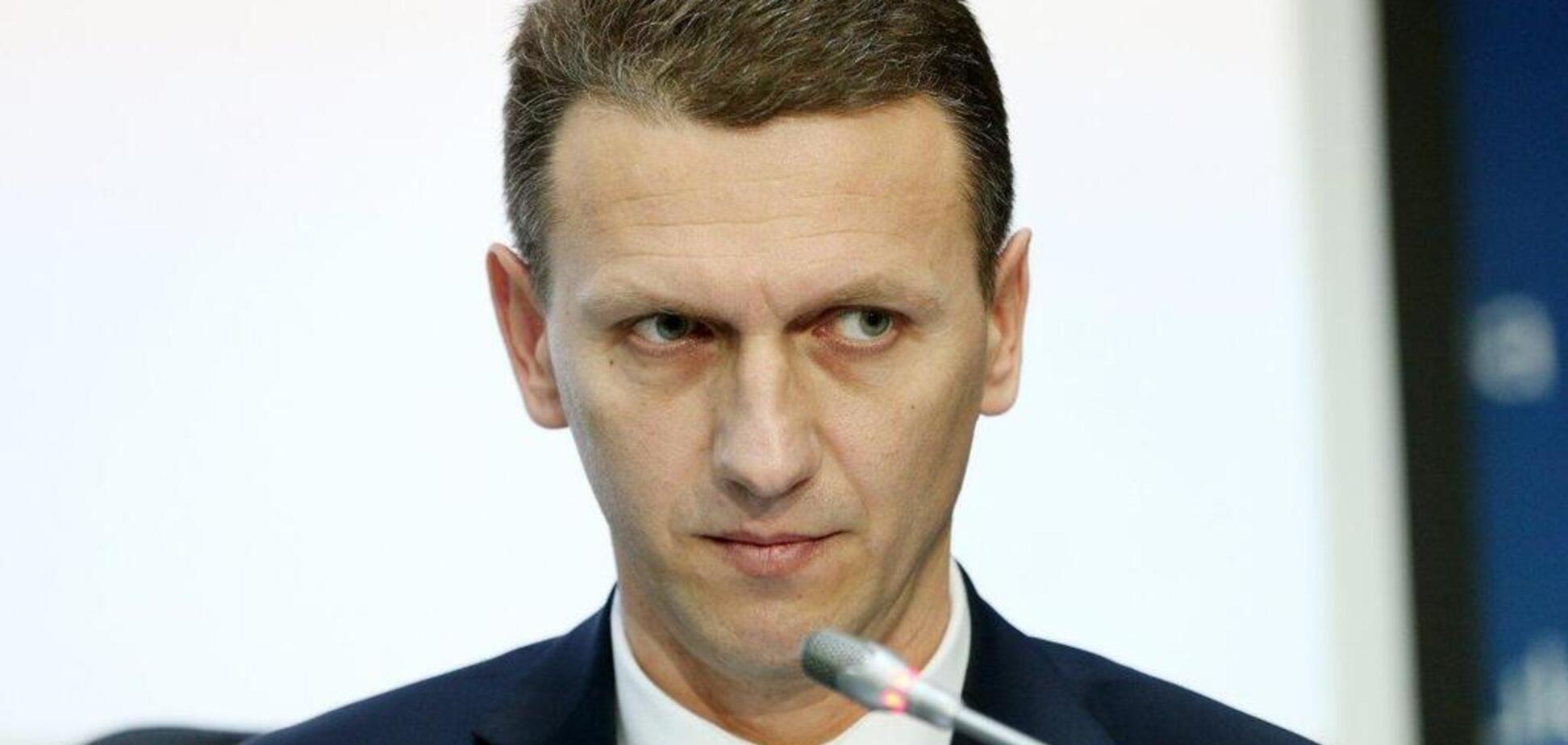 'Немає що розслідувати': Труба різко відповів про справи Майдану
