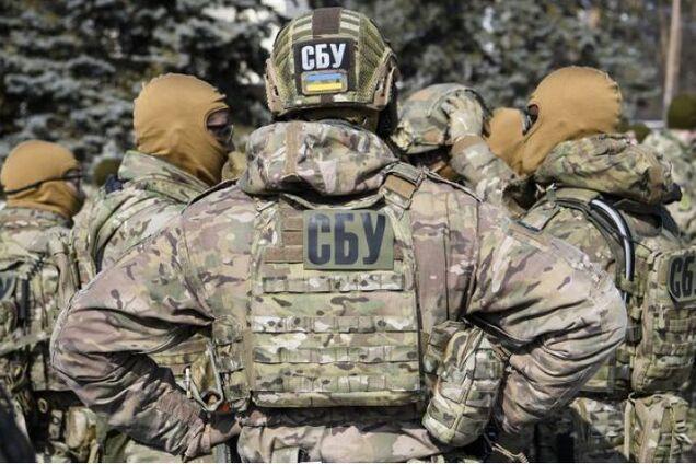 ФСБ пыталась завербовать полковника ВСУ