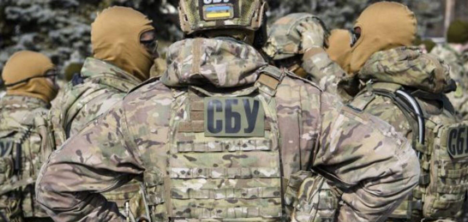 Запугивали родственниками в Крыму: ФСБ пыталась завербовать полковника ВСУ