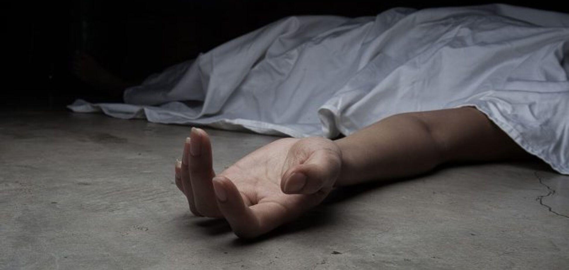 Поліція просить впізнати жертву ДТП в Дніпрі. Фото 18+