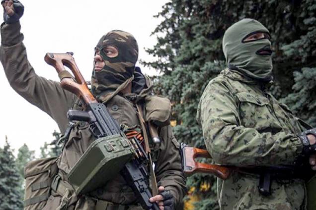 ВСУ сообщили о провокации террористов на Донбассе